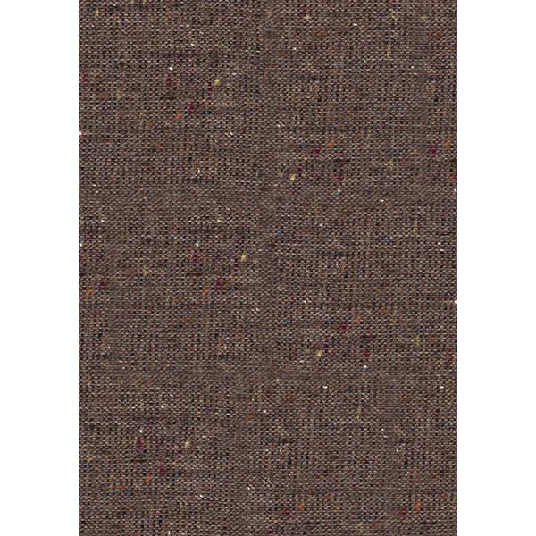 背景画像 茶色のヘンプ素材のテクスチャ(カラー)