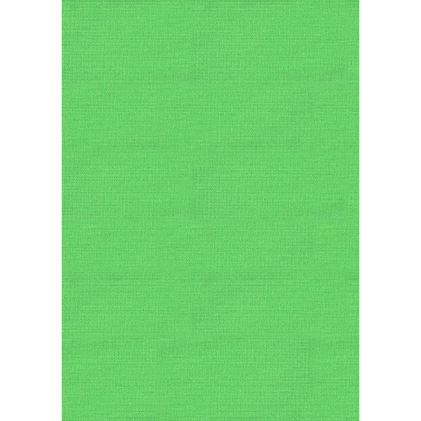 背景画像 グリーンの和調木綿素材のテクスチャ(カラー)