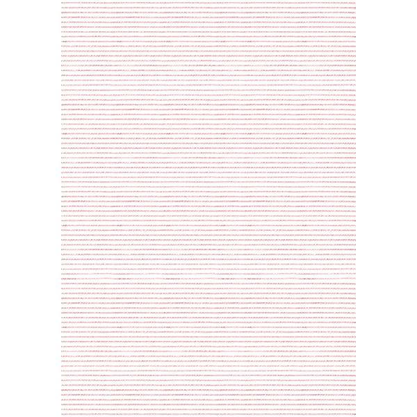 背景画像 細めのボーダー柄のテクスチャ(白×赤)(カラー)