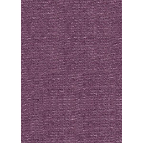 背景画像 紫色のツイル素材のテクスチャ(カラー)