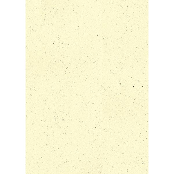 背景画像 和紙のテクスチャ(クリーム色)(カラー)