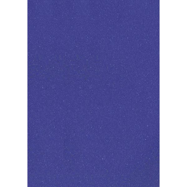 背景画像 和紙のテクスチャ(青紫色)(カラー)