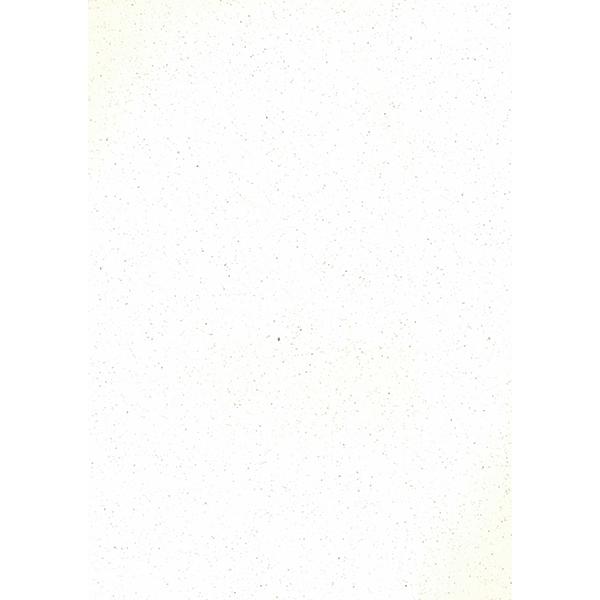 背景画像 和紙のテクスチャ(白色)(カラー)