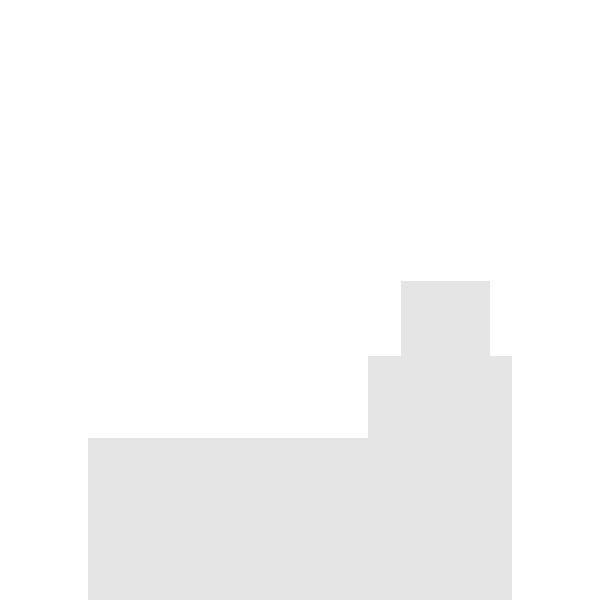 ビジネス ビル・建物(灰色)(カラー)