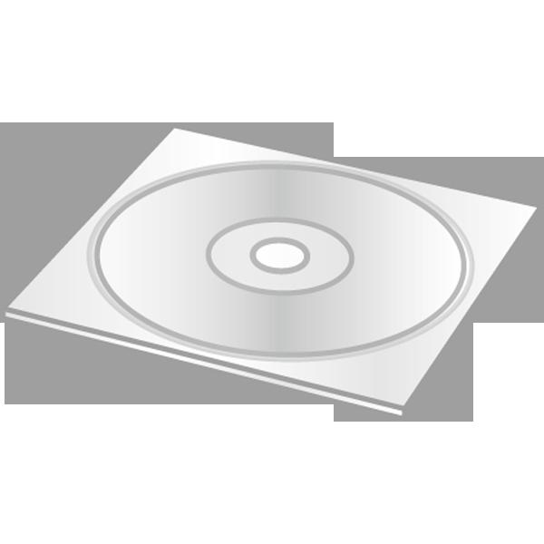 ビジネス CD・DVD(カラー)