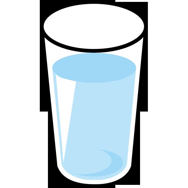 食品 水(飲料水)(カラー)