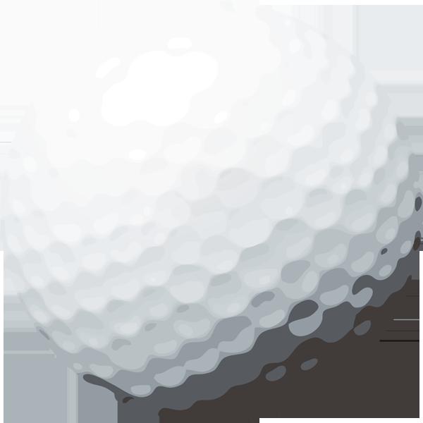 ゴルフ ゴルフボール(カラー)