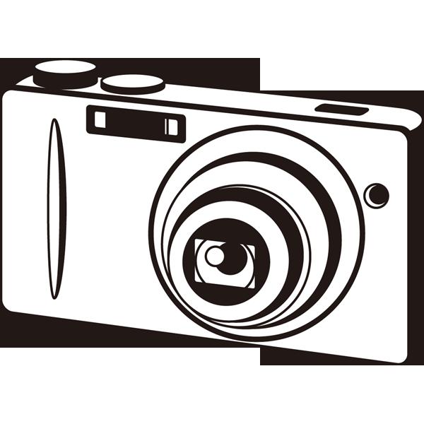 家庭・生活 デジタルカメラ(モノクロ)