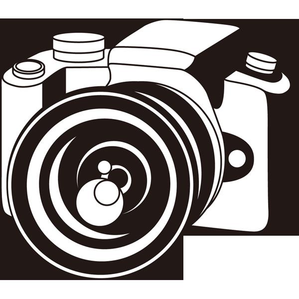 家庭・生活 一眼レフカメラ(モノクロ)