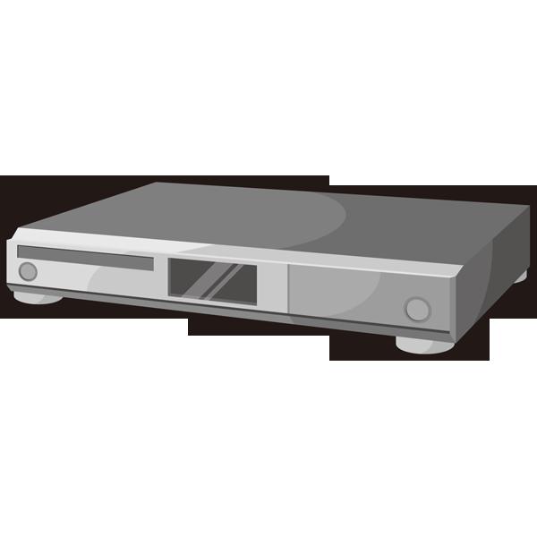 家庭・生活 DVDレコーダー(カラー)