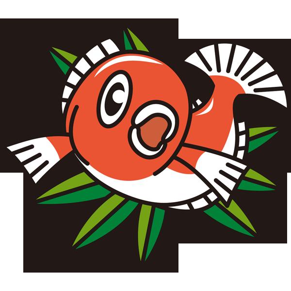 年中行事 鯛(タイ)(カラー)