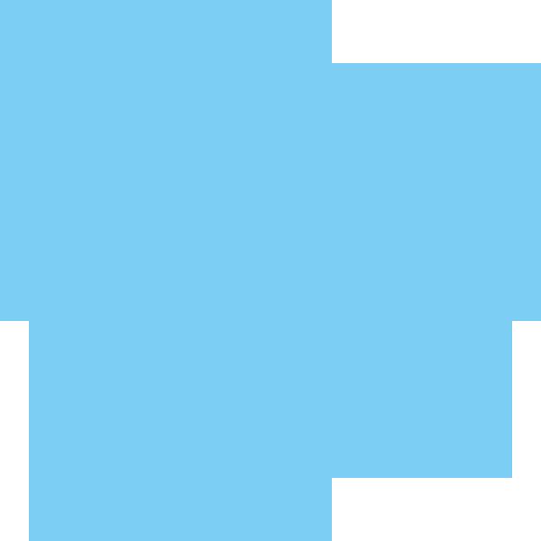 年中行事 雪の結晶(カラー)