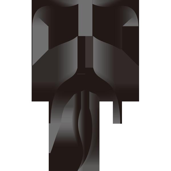 髭(長いヒゲ)(カラー)