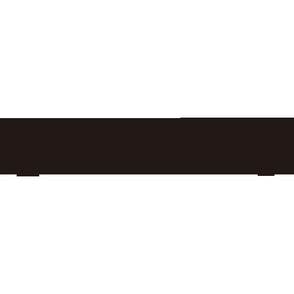 髭(カイゼルヒゲ・細め)(カラー)