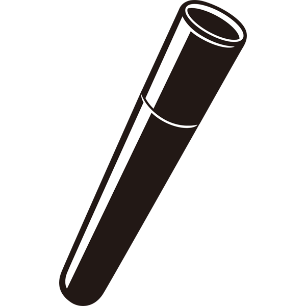 年中行事 卒業証書(モノクロ)