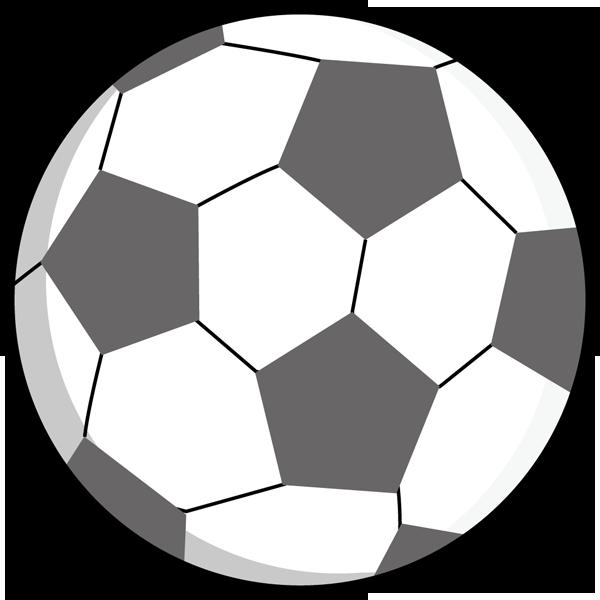 スポーツ サッカーボール(カラー)