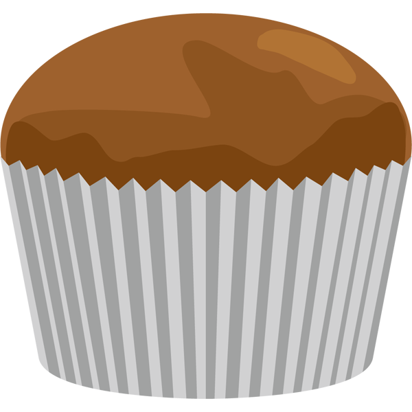 年中行事 カップケーキ(カラー)