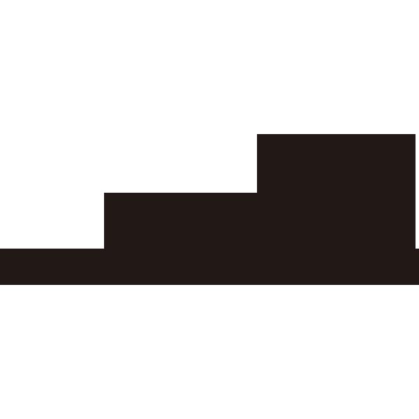 装飾 オーナメント(ライン)(モノクロ)