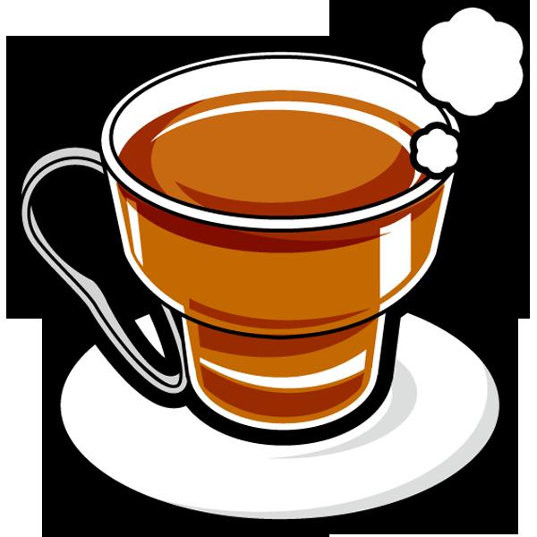 食品 紅茶(ホットレモンティー)(カラー)