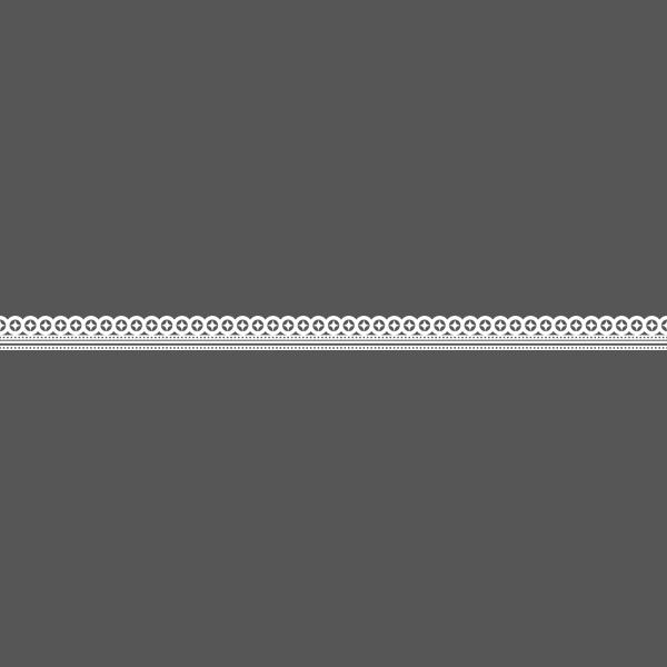 装飾 レース(ライン)(カラー)