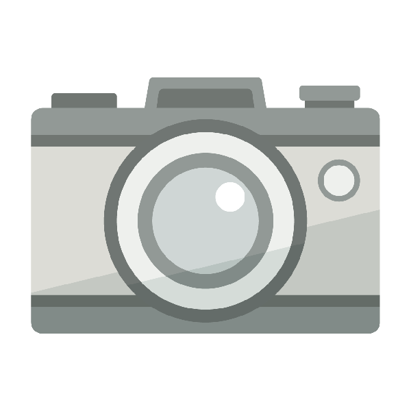 ビジネスアイコン カメラ 写真