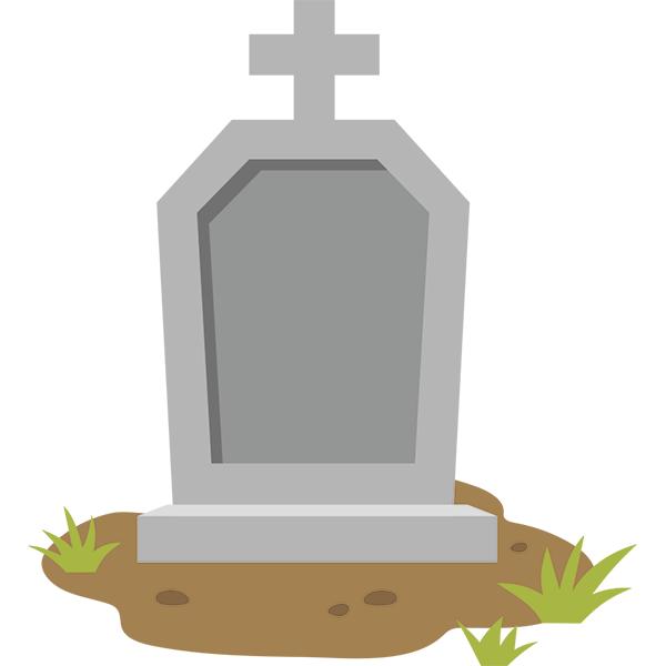 お墓 洋式