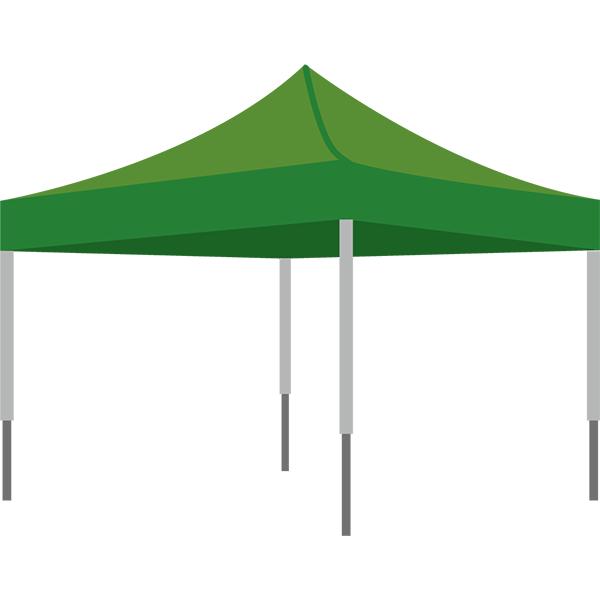 キャンプ タープ