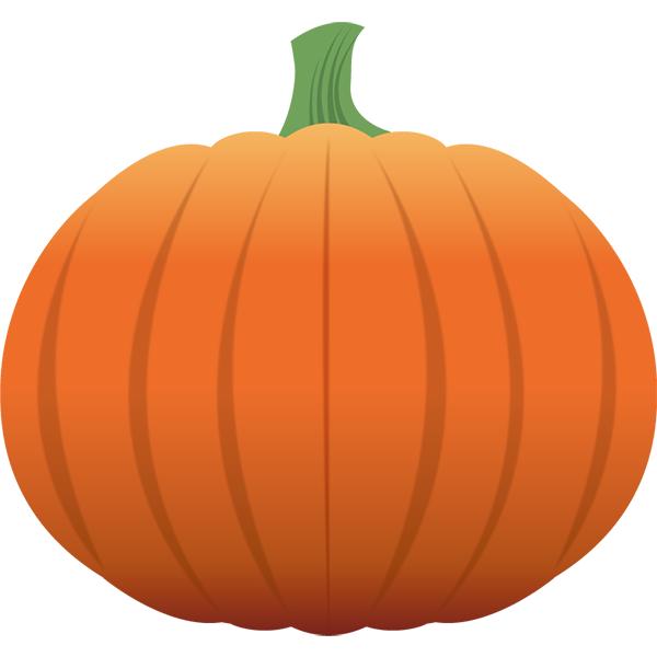 かぼちゃ 立体的
