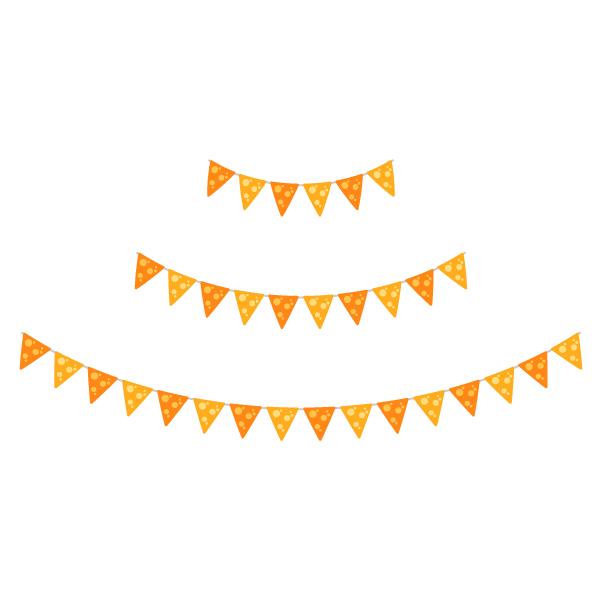 ガーランド チーズ(オレンジ色)