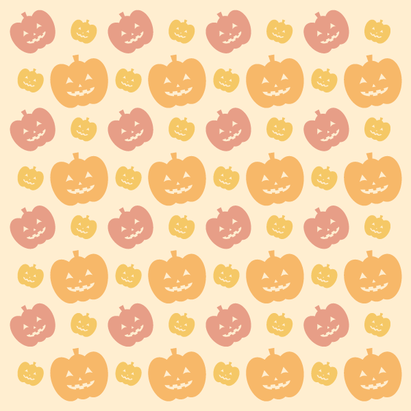 背景画像 ハロウィン かぼちゃ