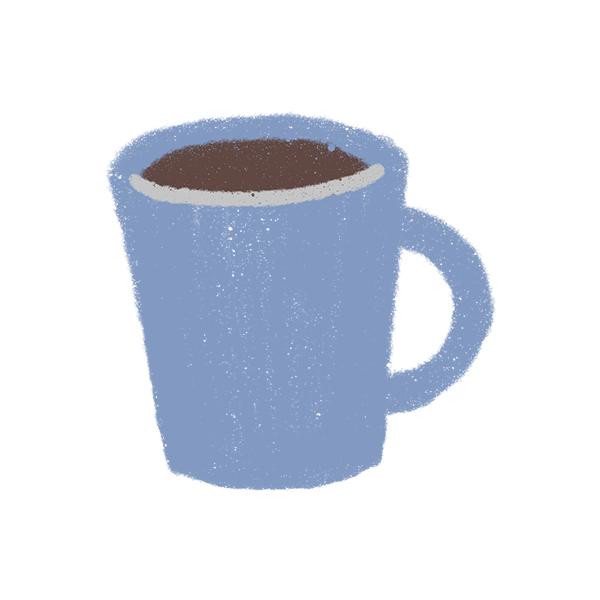 コーヒー マグカップ
